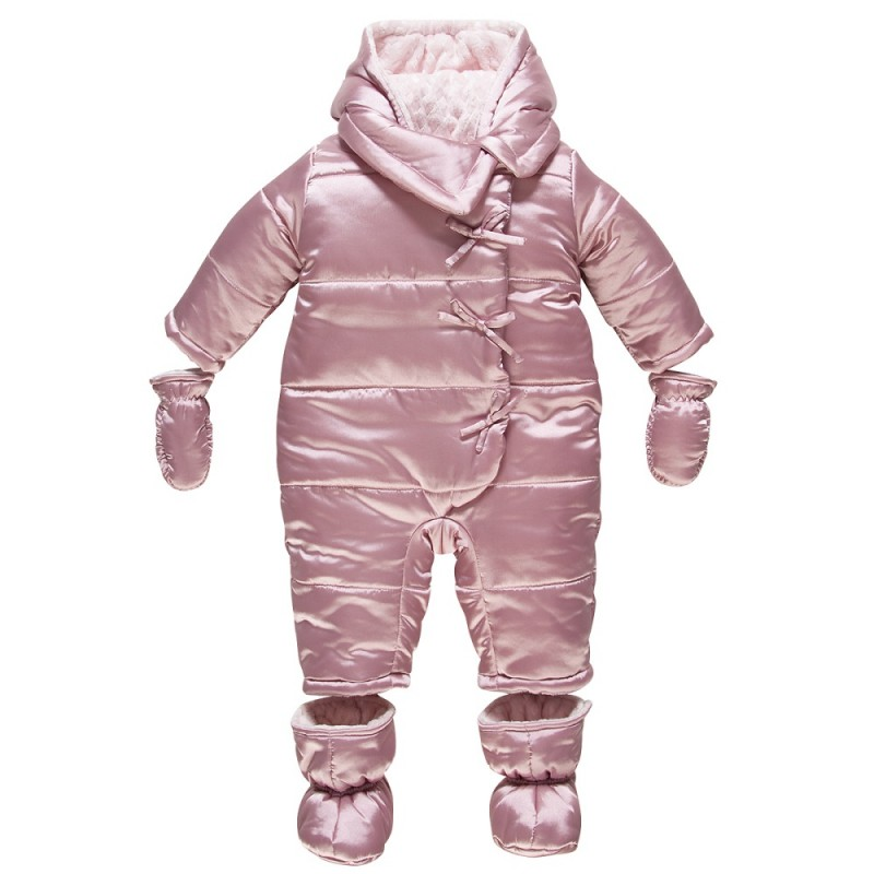 Детские зимние сапоги натуральная кожа