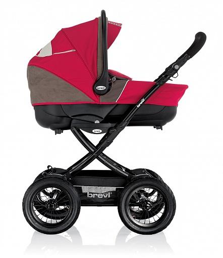 Смотреть коляски для новорожденных