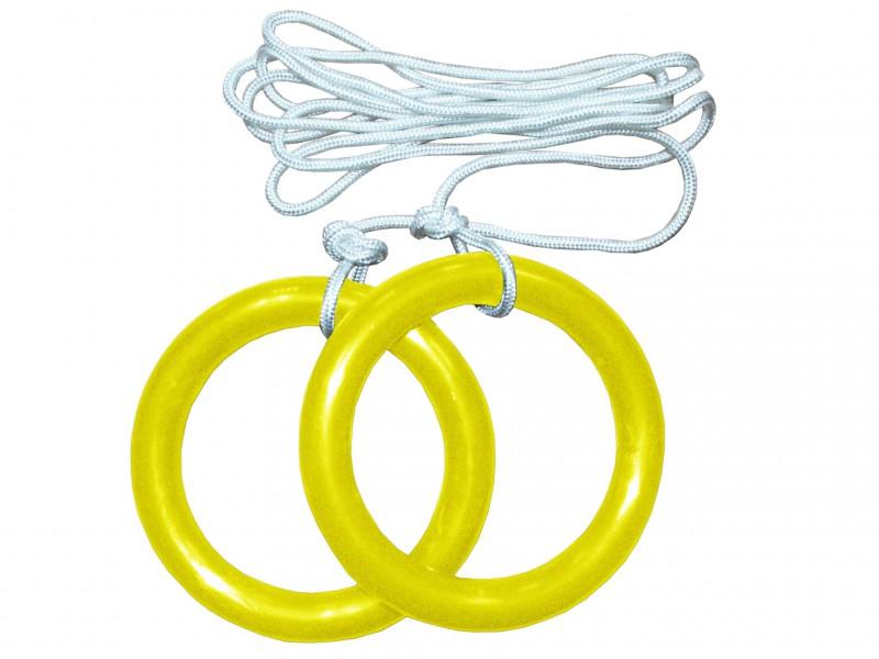 Детские гимнастические кольца